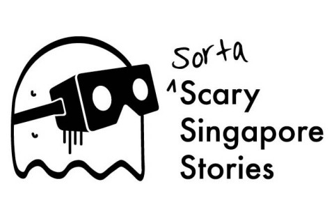 Sorta Scary Singapore stories - a 360 degree experience