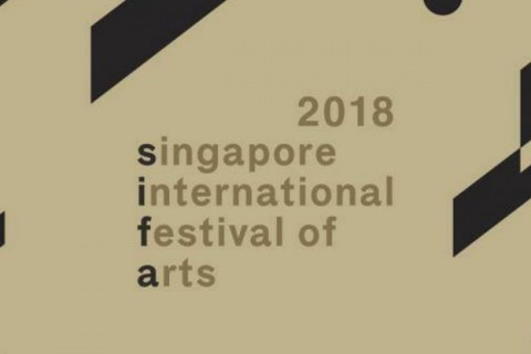 Singapore International Festival of Arts 2018