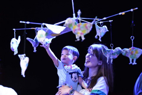ACT 3i Festival for Children - Babies and Early Years