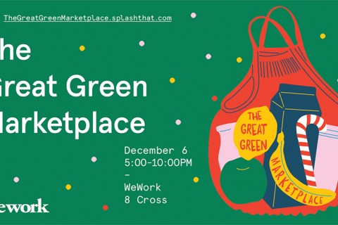 The Great Green Marketplace