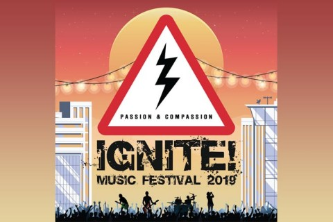 IGNITE! Music Festival 2019