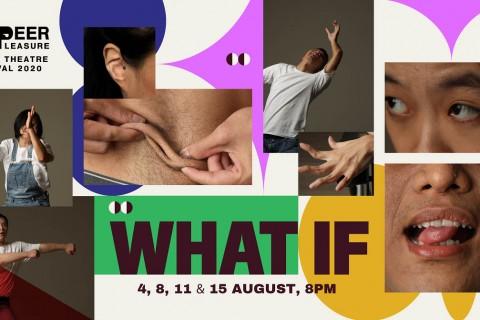 What If (M1 Peer Pleasure Youth Theatre Festival 2020)