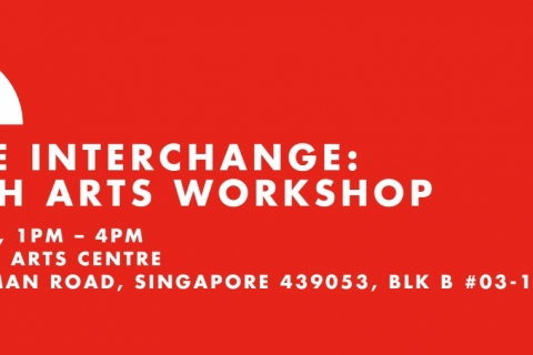 Noise Interchange: Youth Arts Workshop
