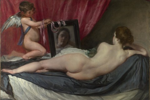 The Nude in Art: A leading Subject in Art History