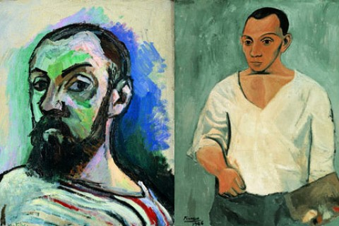 Matisse/Picasso: Friends and Rivals