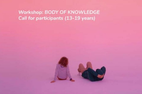 Body of Knowledge - Workshop