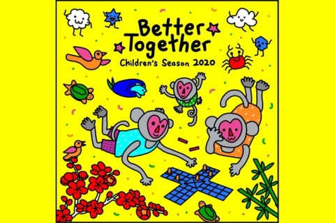 Better Together Children's Season 2020 at ACM