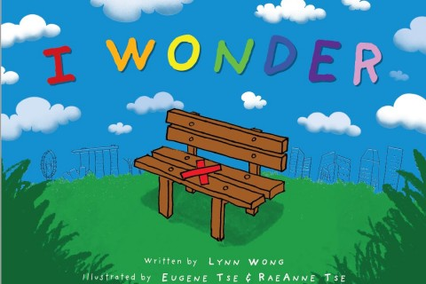 I Wonder Picture Book Workshop