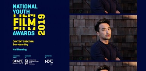 NYFA Conference 2019 - Content Creation Workshop: Storyboarding