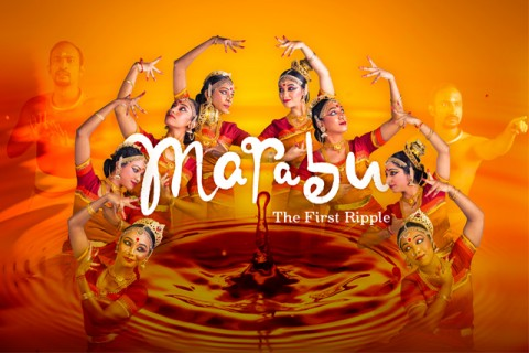 Marabu - The First Ripple