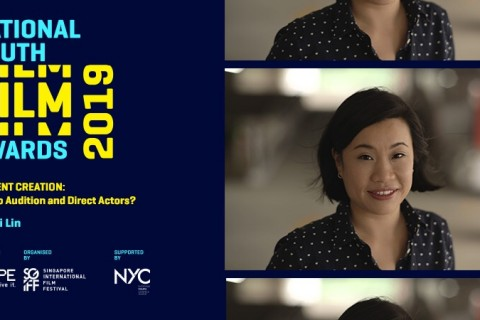 NYFA Conference 2019 - Content Creation Workshop: How to Audition and Direct Actors?