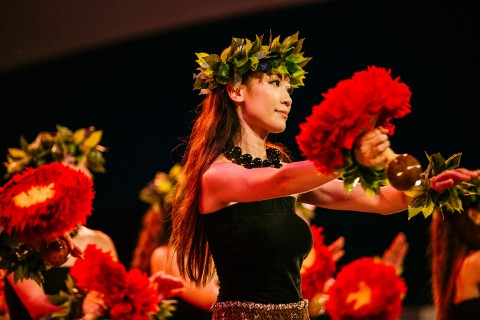 Hula – Heartbeat of the Hawaiian People - Talk