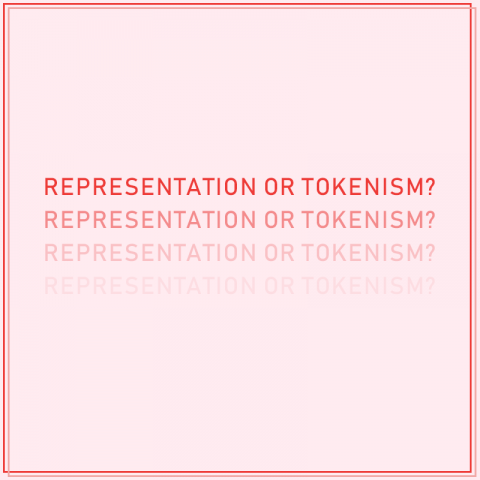 Representation or Tokenism?: Meeting in the Middle #3