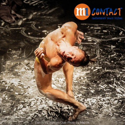 M1 Contact Contemporary Dance Festival 2019