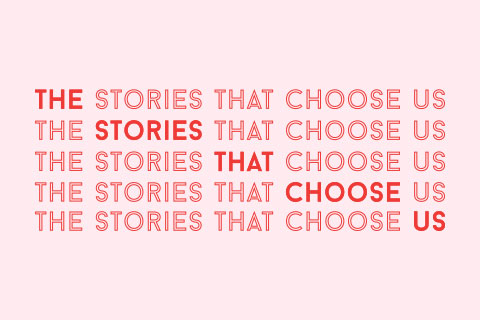 The Stories That Choose Us · Meeting in the Middle #2
