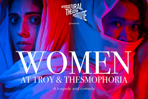 WOMEN at Troy & Thesmophoria