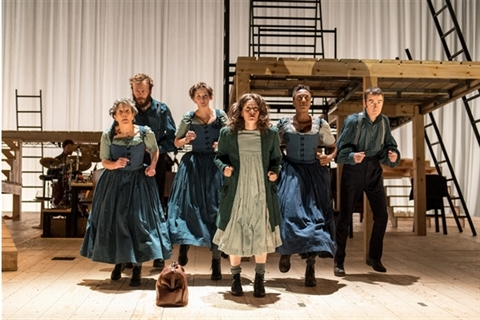 Jane Eyre: National Theater Live (Screening)