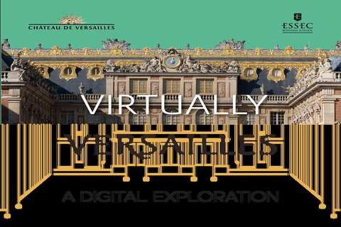 Virtually Versailles - A Digital Exploration