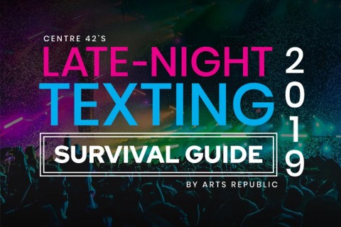 Late-Night Texting 2019 Survival Guide