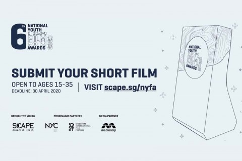 National Youth Film Awards 2020