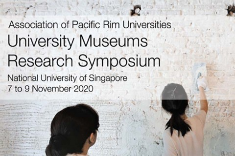 Call for Papers - APRU University Museums Research Symposium