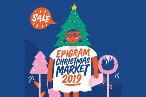 Epigram Christmas Market 2019