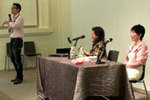 Singapore Writers Festival – Marina Mahathir in Conversation with Catherine Lim