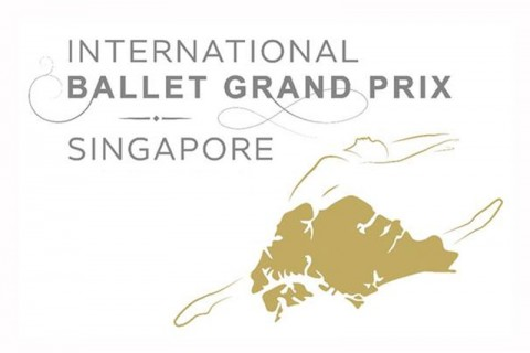 International Ballet Grand Prix Singapore