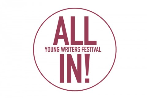 All In! Young Writers Festival 2018