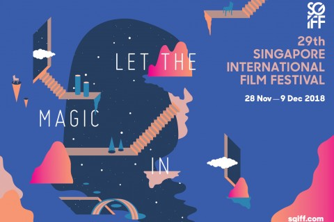 29th Singapore International Film Festival