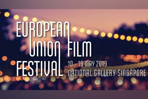 29th European Union Film Festival