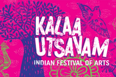 Kalaa Utsavam - Indian Festival of Arts