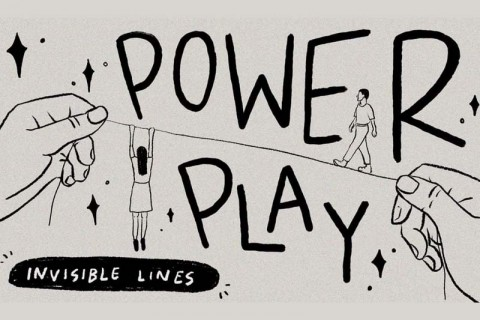 Power Play 2020: Invisible Lines