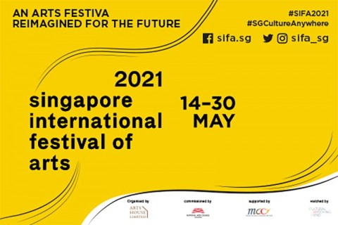 Singapore International Festival of Arts 2021