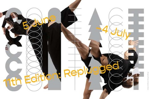 M1 CONTACT Contemporary Dance Festival 2021 (11th Edition: Replugged)