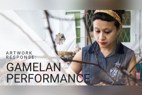 SAM President's Young Talents | Artwork Response: Gamelan Performance