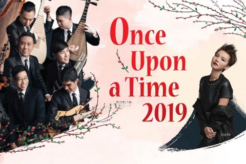 Once Upon a Time 2019