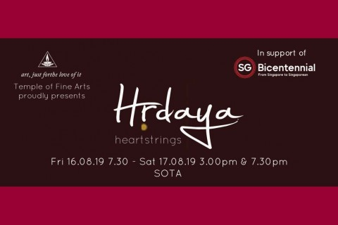 Hrdaya - Heartstrings