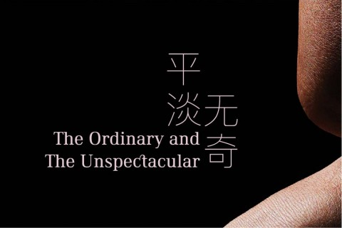 The Ordinary and The Unspectacular  平淡无奇