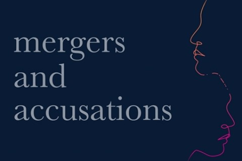 Mergers and Accusations (R18)