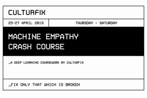 RAW: Machine Empathy Crash Course