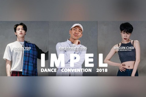 IMPEL Dance Convention 2018