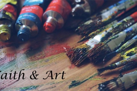 Faith & Art: A Dialogue