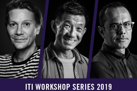 ITI Workshop Series 2019