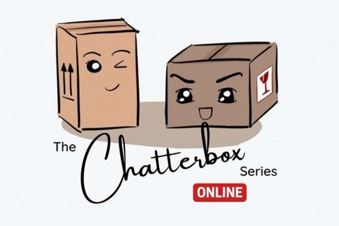 Vocale 2020: The Chatterbox Series