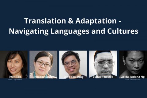 Translation & Adaptation - Navigating Languages and Cultures