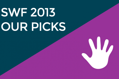 SWF 2013 – Our picks for… multiple intelligentsias