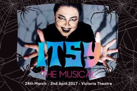 ITSY - The Musical