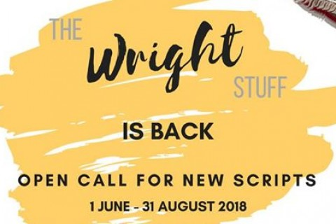 The Wright Stuff: Open Call for Scripts