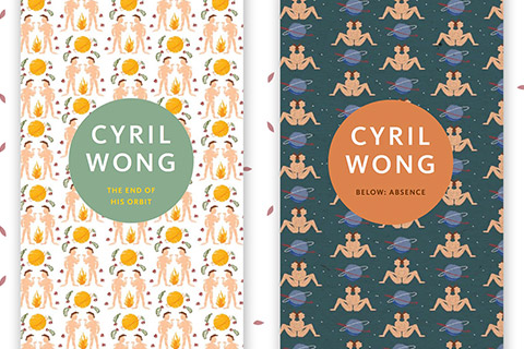 Reprint Launch with Cyril Wong